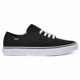 Vans  Camden Stripe  women's Shoes (Trainers) in Black