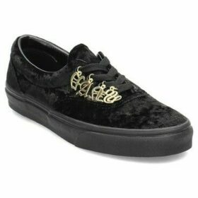 Vans  Era V9G  women's Shoes (Trainers) in Black