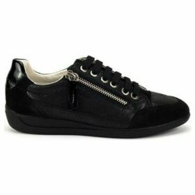 Geox  Myria  women's Shoes (Trainers) in Black