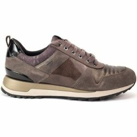 Geox  Aneko Abx  women's Shoes (Trainers) in multicolour
