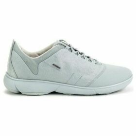 Geox  Nebula  women's Shoes (Trainers) in Grey