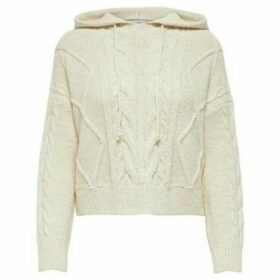 Only  JERSEY PARA MUJER  women's Sweater in Beige