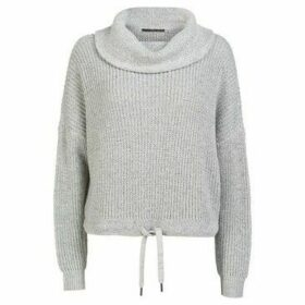 Only  JERSEY PARA MUJER  women's Sweater in Grey