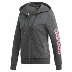 adidas  Essentials Linear  women's Sweatshirt in multicolour