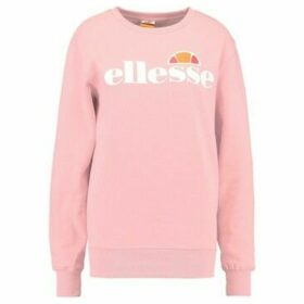Ellesse  Women apos;s Agata Sweatshirt  women's Sweater in Pink