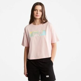 Timberland London Square 6 Inch Boot For Women In Navy Navy, Size 9