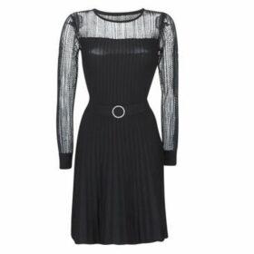 Morgan  RMINA  women's Dress in Black