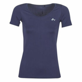 Only Play  ONPORA  women's T shirt in Blue