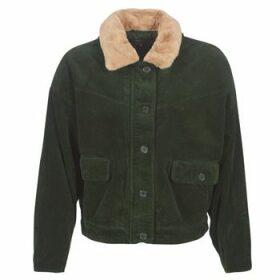 Only  ONLBITTEN  women's Jacket in Kaki