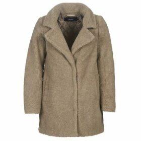 Vero Moda  VMZAPPA  women's Coat in Beige