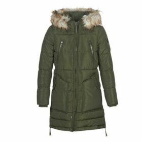 Only  ONLRHODA  women's Jacket in Kaki