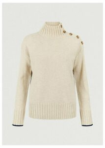 Josie Sweater Oatmeal