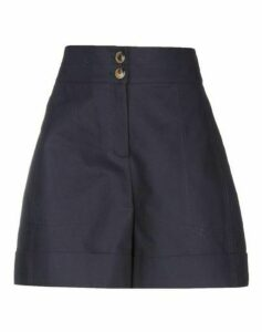 TWINSET TROUSERS Shorts Women on YOOX.COM