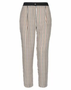 REBEL QUEEN by LIU •JO TROUSERS Casual trousers Women on YOOX.COM