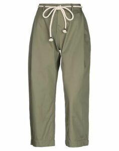 TISSUÉ TROUSERS Casual trousers Women on YOOX.COM