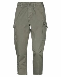 DON THE FULLER TROUSERS 3/4-length trousers Women on YOOX.COM