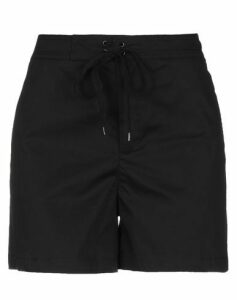 ATTIC AND BARN TROUSERS Shorts Women on YOOX.COM