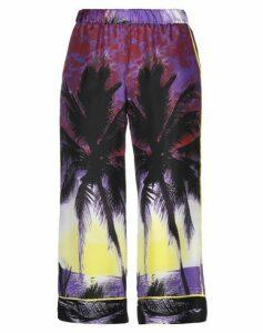 P.A.R.O.S.H. TROUSERS 3/4-length trousers Women on YOOX.COM