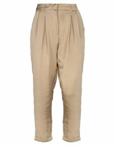 LUCILLE TROUSERS Casual trousers Women on YOOX.COM