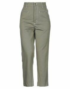 LOEWE TROUSERS Casual trousers Women on YOOX.COM