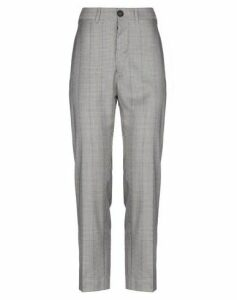 VIVIENNE WESTWOOD TROUSERS Casual trousers Women on YOOX.COM