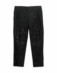 DOLCE & GABBANA TROUSERS Casual trousers Women on YOOX.COM