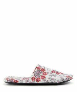 Estelle Tana Lawn Cotton Travel Slippers