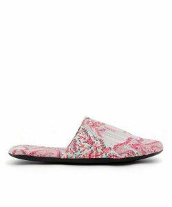 Dora Tana Lawn Cotton Travel Slippers