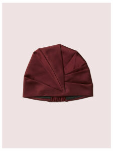 Hat - Red - One Size