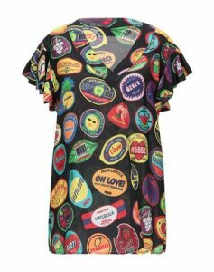 LOVE MOSCHINO SHIRTS Blouses Women on YOOX.COM