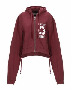 FAITH CONNEXION TOPWEAR Sweatshirts Women on YOOX.COM