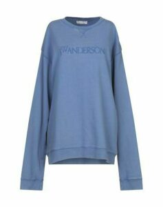J.W.ANDERSON TOPWEAR Sweatshirts Women on YOOX.COM