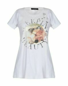 TWINSET TOPWEAR T-shirts Women on YOOX.COM