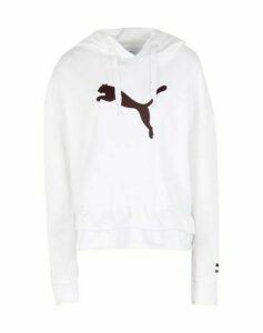 PUMA x TYAKASHA TOPWEAR Sweatshirts Women on YOOX.COM