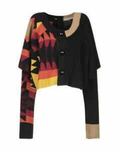 SACAI KNITWEAR Cardigans Women on YOOX.COM