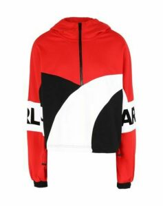 PUMA x KARL LAGERFELD TOPWEAR Sweatshirts Women on YOOX.COM