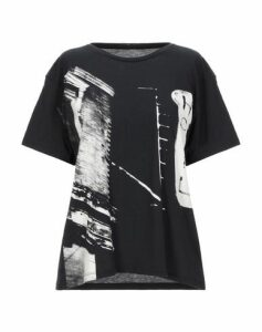 MADE IN ME 8 TOPWEAR T-shirts Women on YOOX.COM