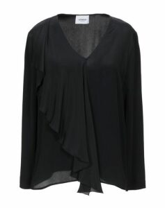 DONDUP SHIRTS Blouses Women on YOOX.COM