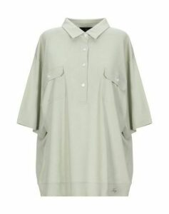 FAY TOPWEAR Polo shirts Women on YOOX.COM