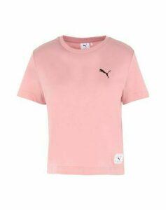 PUMA x SUE TSAI TOPWEAR T-shirts Women on YOOX.COM