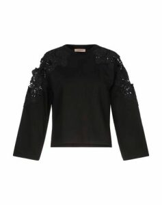 TWINSET TOPWEAR Sweatshirts Women on YOOX.COM