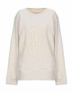 JW ANDERSON TOPWEAR Sweatshirts Women on YOOX.COM