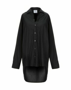 VETEMENTS SHIRTS Shirts Women on YOOX.COM