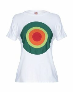 CIRCLED  TOPWEAR T-shirts Women on YOOX.COM