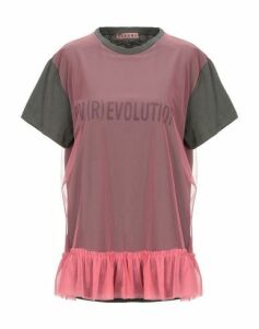 DV Roma TOPWEAR T-shirts Women on YOOX.COM