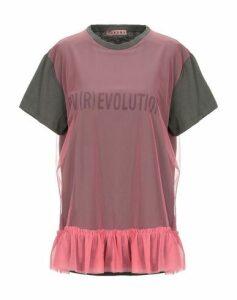DV Roma TOPWEAR T-shirts Women on YOOX.COM