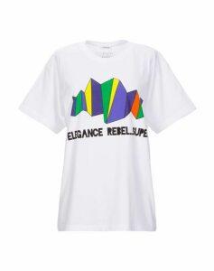 P.A.R.O.S.H. TOPWEAR T-shirts Women on YOOX.COM