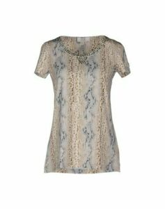 VDP CLUB TOPWEAR T-shirts Women on YOOX.COM