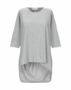 MA'RY'YA TOPWEAR T-shirts Women on YOOX.COM