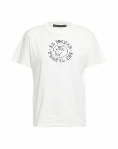 ALEXACHUNG TOPWEAR T-shirts Women on YOOX.COM
